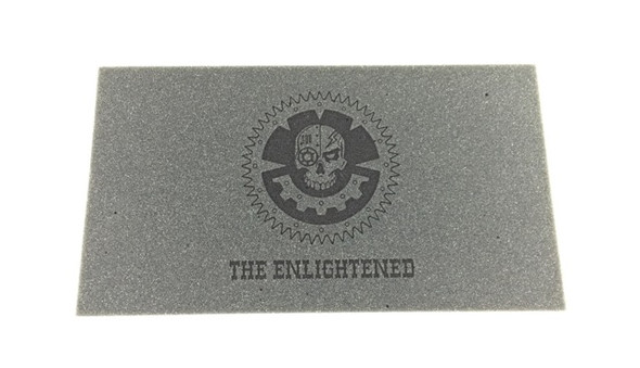 (Topper) Enlightened Foam Topper