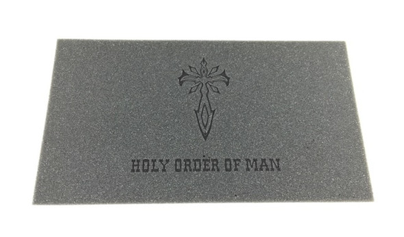 (Topper) Holy Order of Man Foam Topper