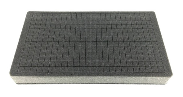 Fitzgerald Black Label Pluck Foam Tray (FT)