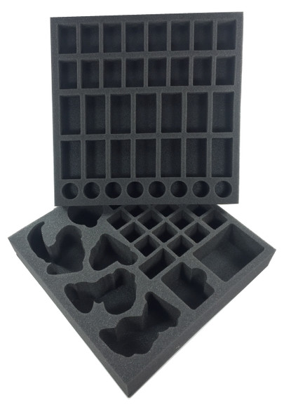 Blood Rage Board Game Foam Tray Kit
