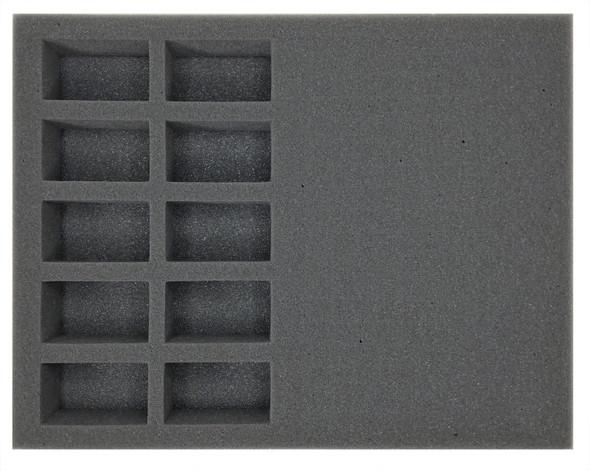 Bike Pluck Hybrid Foam Tray (BFL-2)
