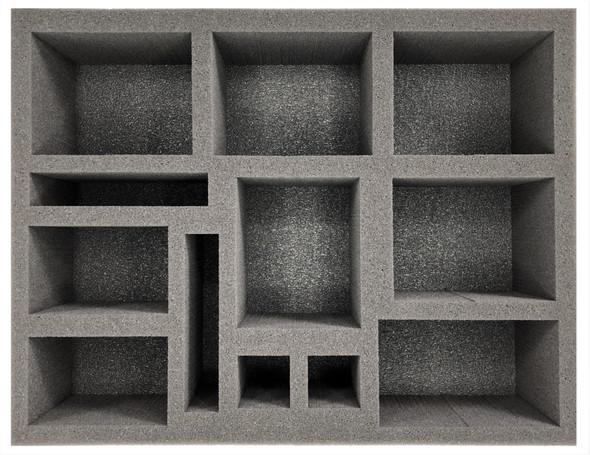 (Bretonnia) Bretonnia Special and Rare Foam Tray (BFL-4)