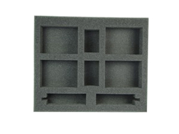 Battle Foam Blitz Card Box Foam Tray (BFB)