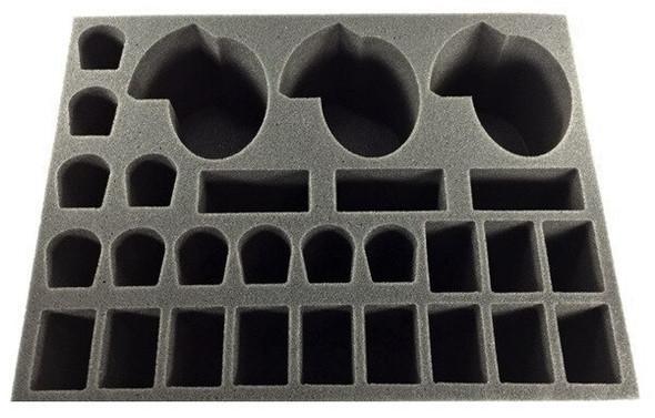 (Tau) Optimized Stealth Cadre Formation Foam Tray (BFL-4.5)