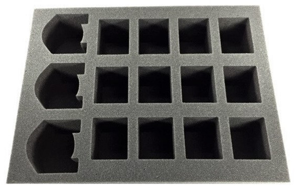 (Space Marines) Centurion Siegebreaker Cohorts Formation Foam Tray (BFL-3)