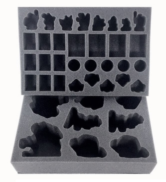 Descent: Journeys in the Dark Foam Tray Kit for the P.A.C.K. System Bags (BFS)