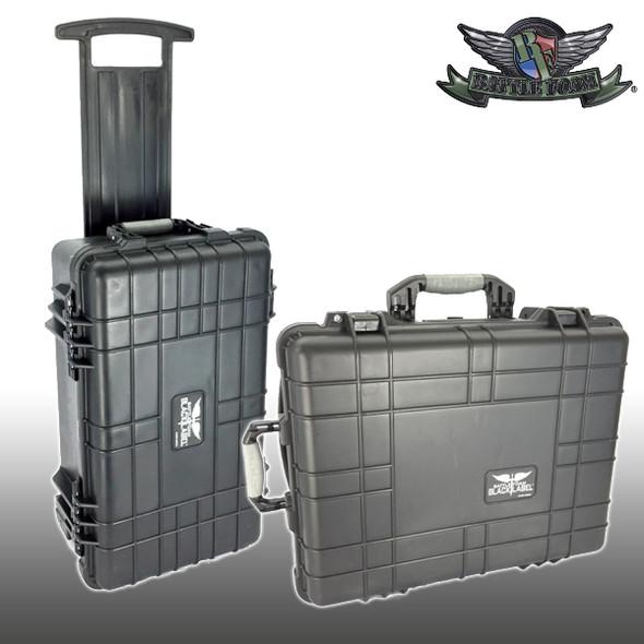 Black Label Hard Case Traveler's Pack