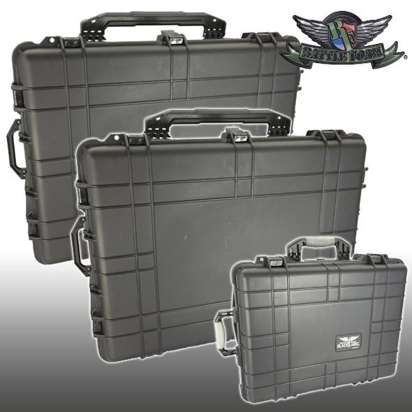 Black Label Hard Case Ultimate Collector's Bundle