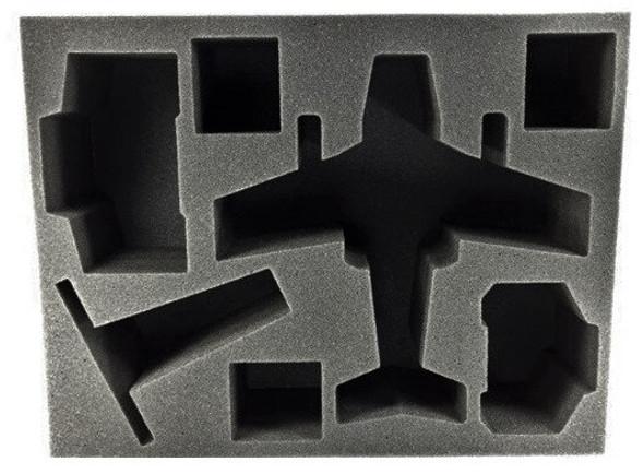 (Ork) Ork Dakkajet Flyer Foam Tray (BFL-4)
