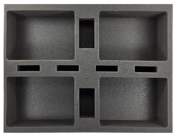 Star Wars Generic Large Ship Foam Tray (BFL-2.5)