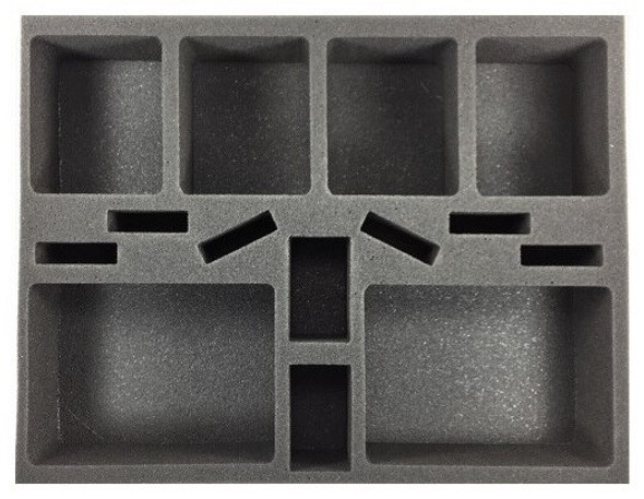 Star Wars Generic Medium and Large Ship Foam Tray (BFL-2.5)