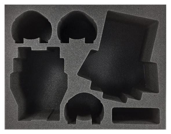 (30K) Legion Armored Transport Foam Tray (BFL-4)