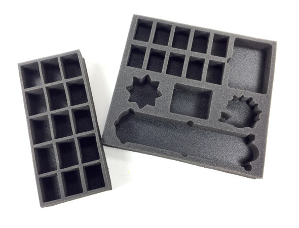 Blood Bowl Board Game Foam Kit