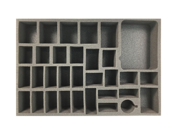 Warhammer Quest Shadows Over Hammerhal Foam Tray