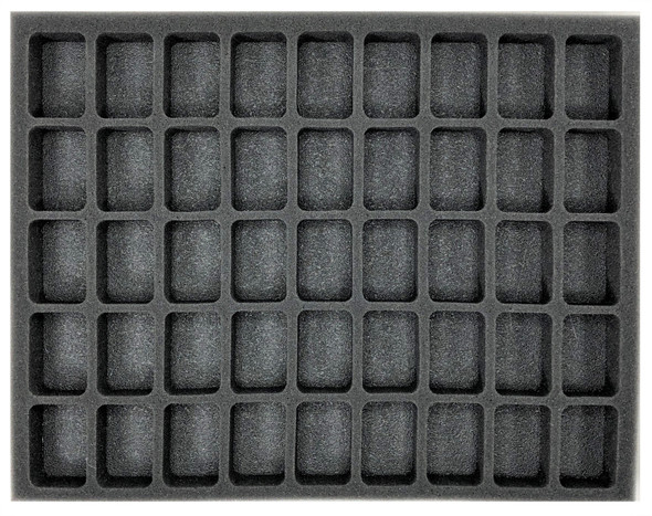 (Gen) Flames of War 45 Troop Tray (BFL-1)