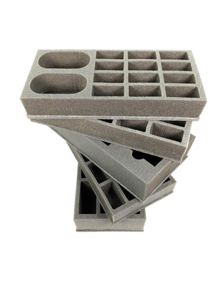 Runewars Game Foam Tray Kit