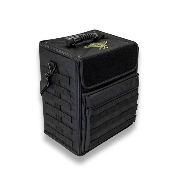 (352) P.A.C.K. 352 Molle Ork Army Load Out (Black)