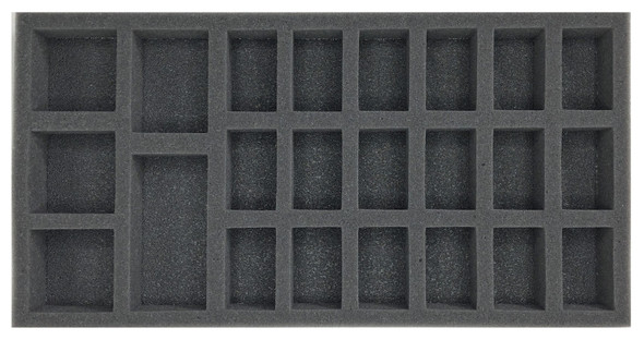 Primaris Marine Troop Foam Tray (BFM-1.5)