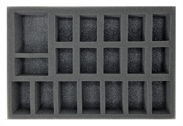 Nurgle Specialty Troop Foam Tray (BFS-2)