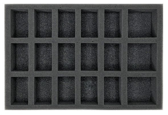 Primaris Specialty Troop Foam Tray (BFS-1.5)