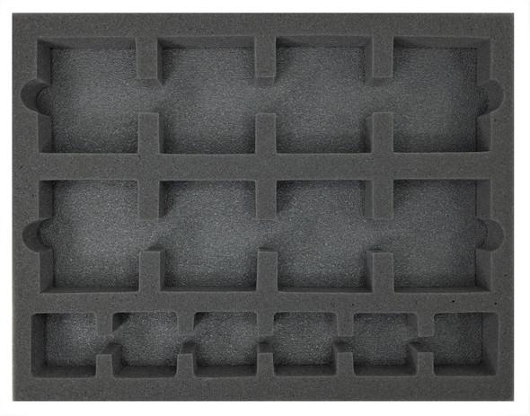 Kingdom Death Card Foam Tray (BFL-1.5)