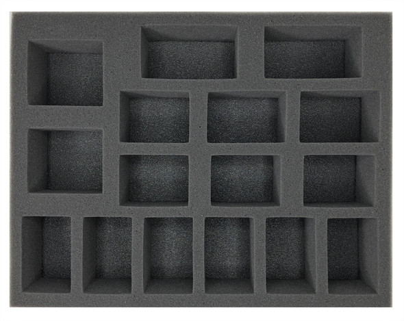 Kingdom Death Large Monster Foam Tray (BFL-2.5)