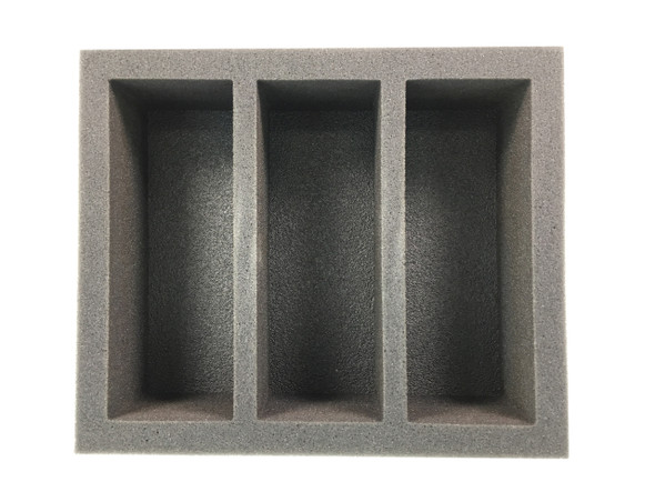 Full Deck Box Foam Tray (BFB-3)