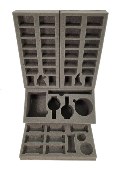 Star Wars Legion Game Foam Tray Kit