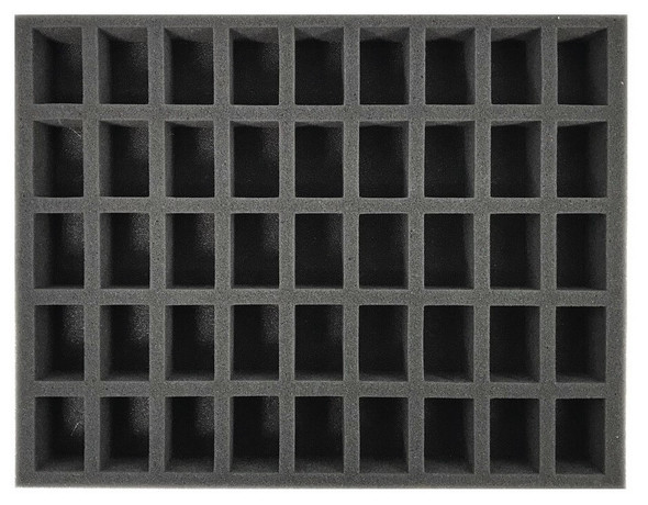 Mythic Battles Pantheon 45 Medium Model Foam Tray (BFL-1.5)