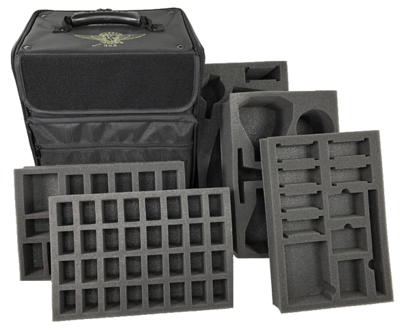 (352) P.A.C.K. 352 Molle Star Wars Legion First Wave Load Out (Black)
