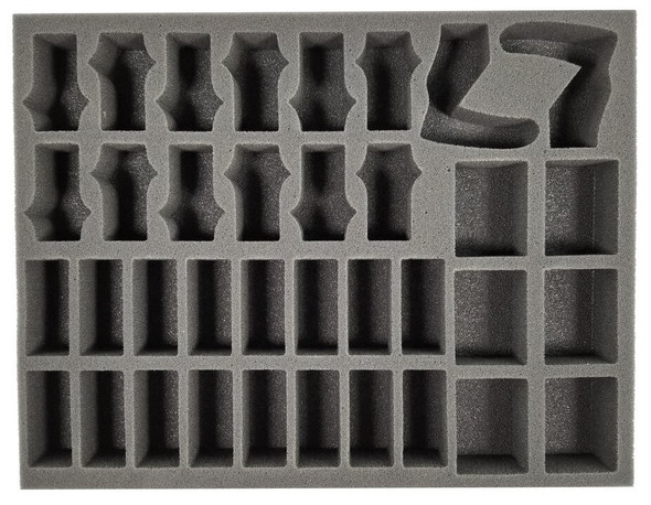 Age of Sigmar Sisters of Slaughter Troop Foam Tray (BFL-1.5)