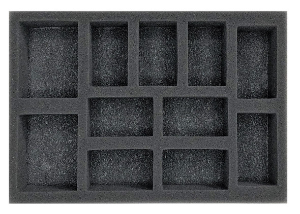 Kill Team Mini Troop Foam Tray 2 (MN-1.5)