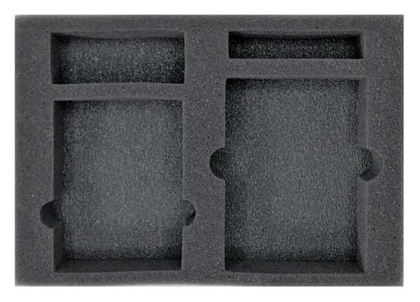 Necromunda Mini Cards and Accessories Foam Tray (MN-1.5)