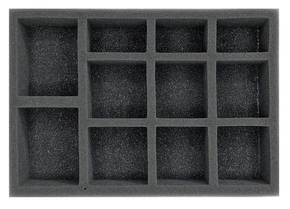 Necromunda Mini Troop Foam Tray 4 (MN-2)
