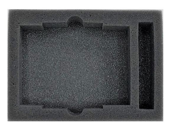 Necromunda Micro Accessories Foam Tray (MICRO-1.5)