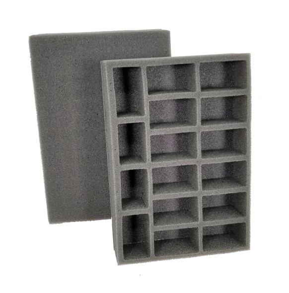 Necromunda Mini Pluck Foam Kit 1 (MN)