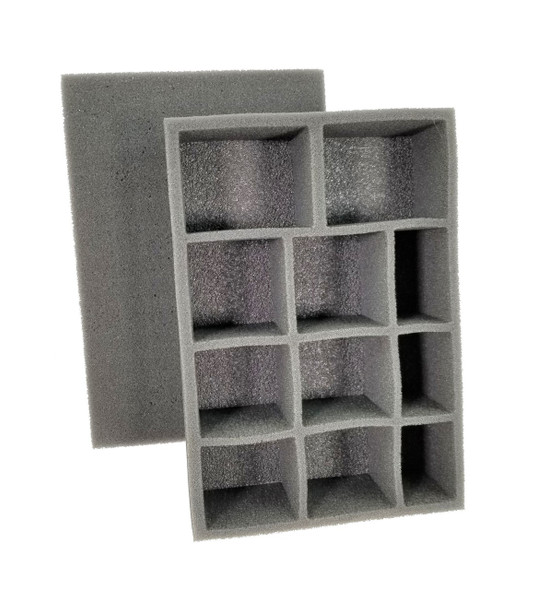 Necromunda Mini Pluck Foam Kit 3 (MN)