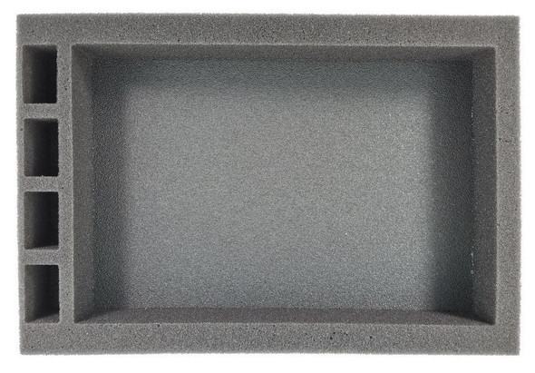 Adeptus Titanicus Dice and Accessories Foam Tray (BFS-1.5)