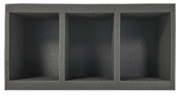 (Gen) Universal Generic Vehicle Foam Tray (BFM)