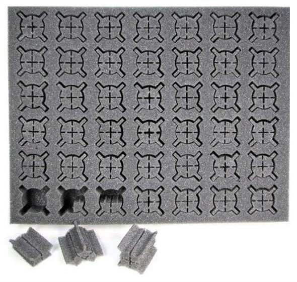Iso Standard Troop Foam Tray (BFL)