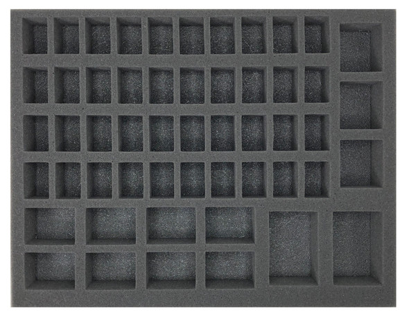 (Gen) 53 Universal Troop Foam Tray (BFL)