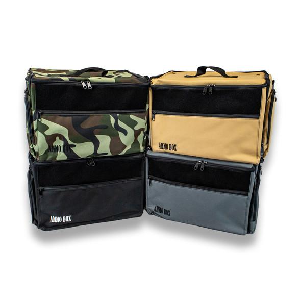 Ammo Box Bag Team Yankee Load Out