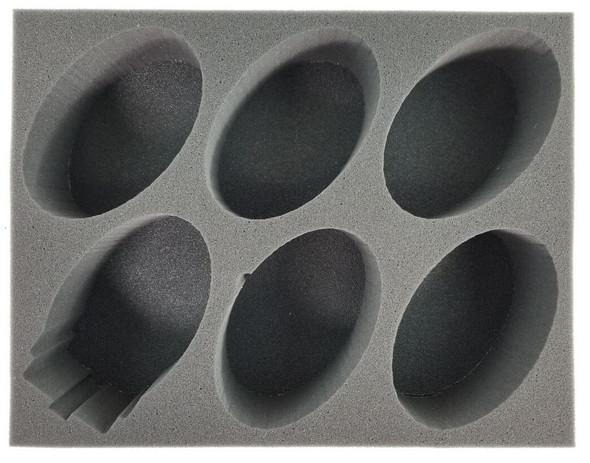 Speed Freeks 6 Vehicle Foam Tray (BFL-3.5)