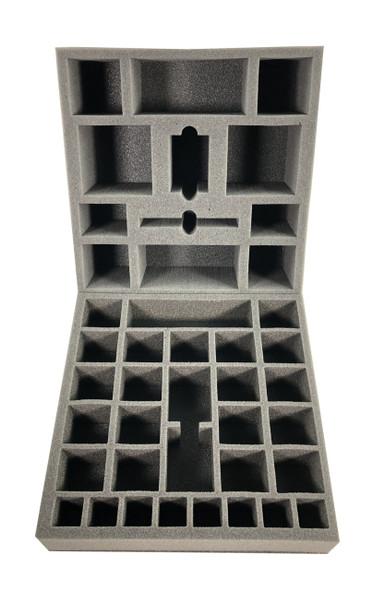 Mansions of Madness Second Edition Board Game Foam Tray Kit
