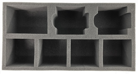 Dust 1947 SSU Universal Walker Foam Tray (BFM-3.5)
