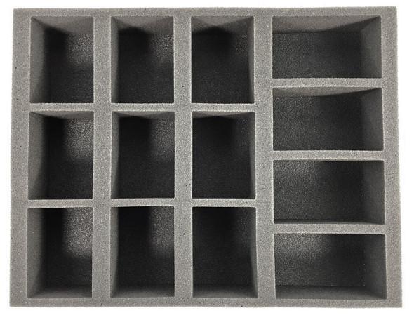 Gloomspite Gitz Rockgut Troggoth Foam Tray (BFL-2.5)