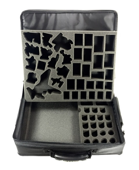 (216) P.A.C.K. 216 2.0 Warhammer Quest Silver Tower Load Out (Black)