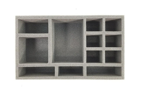 Warhammer Quest: Blackstone Fortress Dreaded Ambull Foam Tray for Core Box