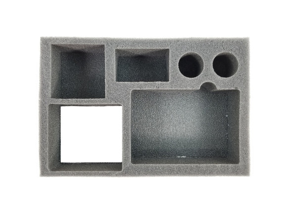 Warhammer Quest: Blackstone Fortress Dreaded Ambull Expansion Foam Tray