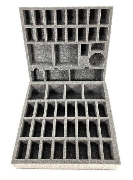 Night's Watch Board Game Box Foam Tray Kit